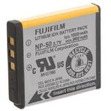 FUJIFILM Camera Battery [NP-50] - On Camera Battery